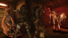 Resident Evil Revelations confirmed for consoles, PC photo