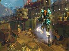 Firefall beta photo