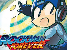 Rockman Forever photo
