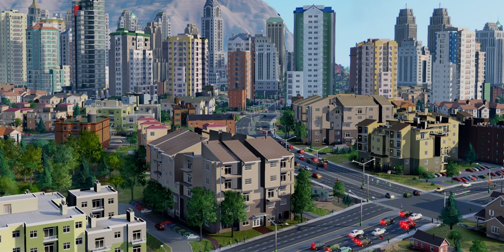 Your first city in SimCity will suck, and that's okay photo