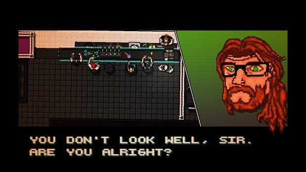 Hotline Miami soundtrack is now on Steam