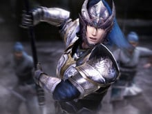 Oh HELLO and have Dynasty Warriors 8 screenshots photo