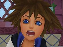 Kingdom Hearts photo