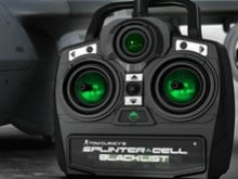Splinter Cell R/C plane photo