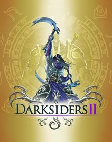 Darksiders IS Zelda, and here's the proof photo