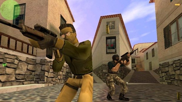 Counter-Strike 1.6 now available on Linux and Mac screenshot
