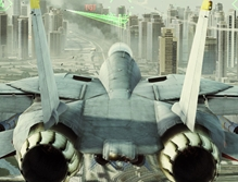 Ace Combat: Assault Horizon finally available on PC photo