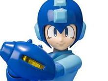 D-Arts Mega Man photo