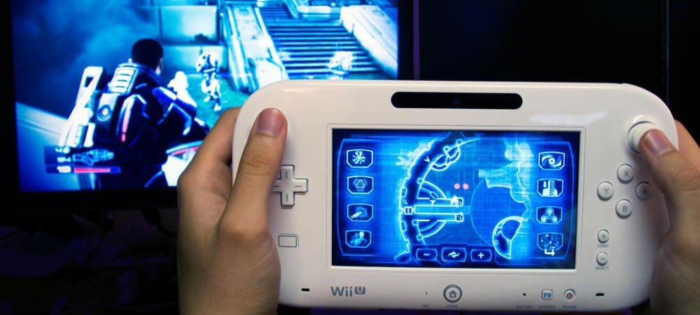 Developers, what's your issue with the Wii U GamePad? photo