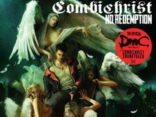 Combichrist's DmC: Devil May Cry soundtrack available now photo