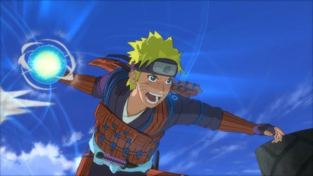 Naruto Ultimate Ninja Storm 3 DLC proves monarchies rule photo