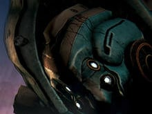 Mass Effect 3 downloadable content teased, I think photo