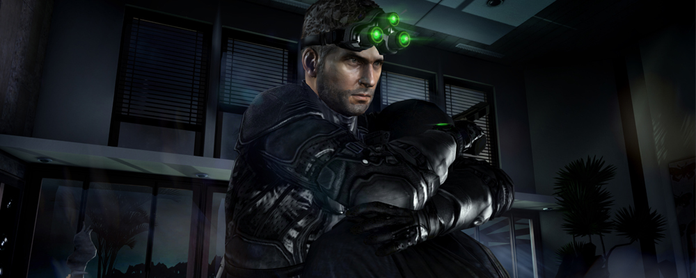 Splinter Cell: Blacklist photo