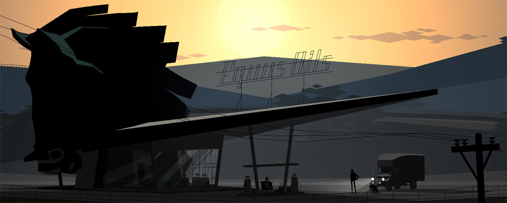 Review: Kentucky Route Zero photo