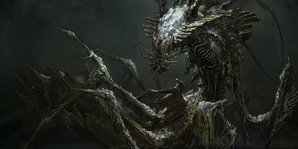 How the Dead Space 3 team created new hellish monsters photo