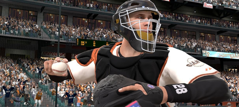 MLB 13: The Show focusing on bringing the fun photo