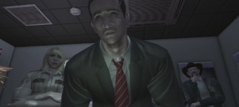 Deadly Premonition photo