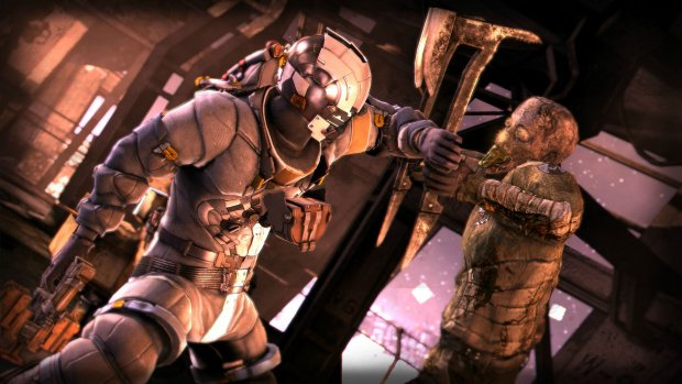 Dead Space 3 microtransaction/DLC prices revealed  photo