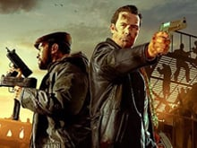 Impressions: Max Payne 3's Deathmatch Made in Heaven DLC photo
