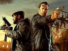 Max Payne 3 photo