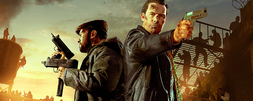 Impressions: Max Payne 3's Deathmatch Made in Heaven DLC screenshot