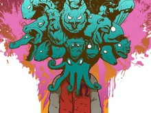 Check out this awesome Hotline Miami fanart photo