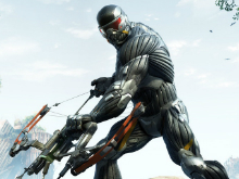 Crysis 3 Beta photo
