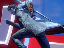 Ninja Theory explains DmC: Devil May Cry's satire photo