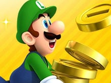 Nintendo announces the NSMB 2 Millionare Coin Hunt photo