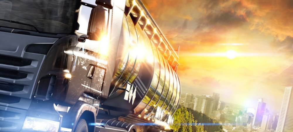 Review: Euro Truck Simulator 2 photo