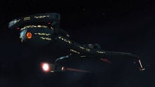 Star Trek Online celebrating 3rd birthday with free ship photo