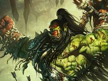 Warcraft director named photo