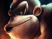 Donkey Kong photo