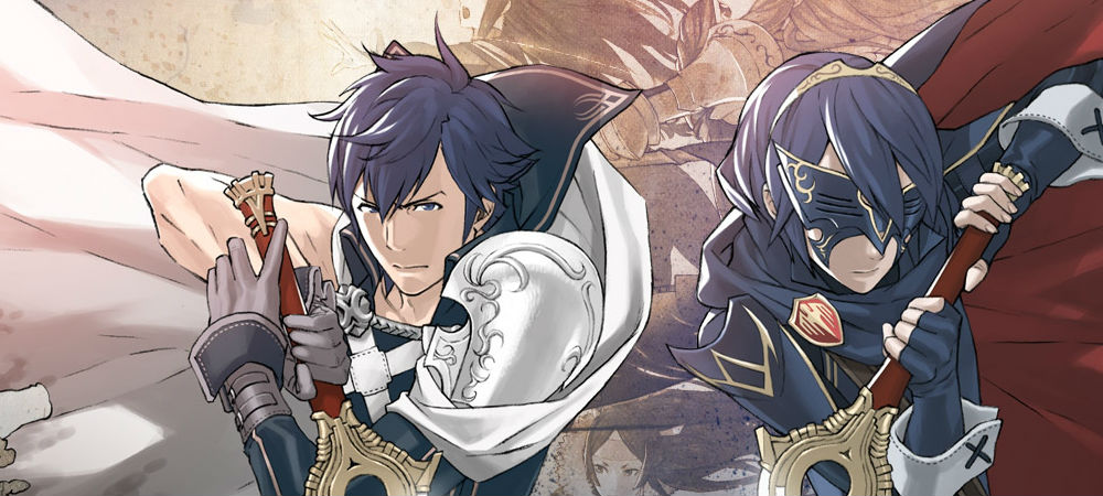 Essential tips before you start Fire Emblem: Awakening photo