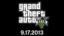 Grand Theft Auto V delayed until September photo
