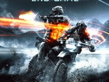 Latest Battlefield 3 trailer shows off CTF in 'End Game' photo