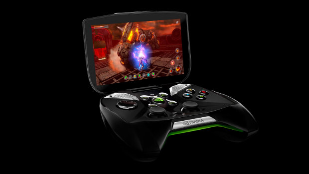 NVIDIA's Project SHIELD: From conception to CES '13 photo