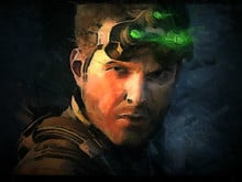 Splinter Cell torture photo