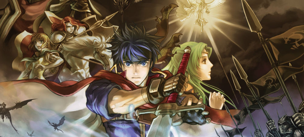 Ranked: The five best Fire Emblem games photo