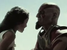Live-action God of War photo