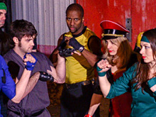Streets of Rage photo