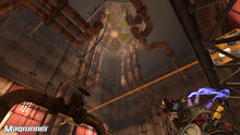 Magrunner: Add some Cthulhu to your future FPS puzzler photo
