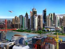 SimCity photo