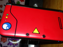 3DS Pokedex Decal photo