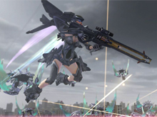 Giant bugs from space return in Earth Defense Force 2025 photo