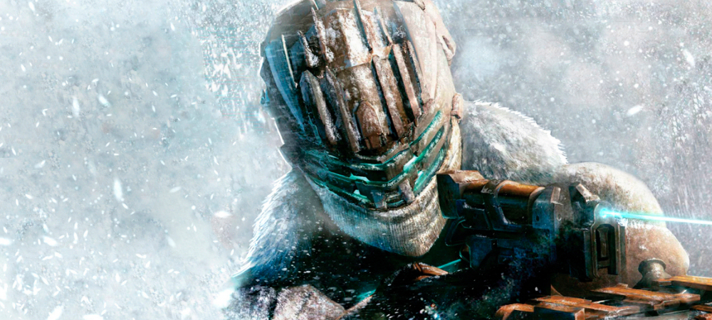 Dead Space 3 Review photo