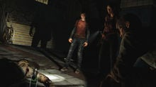Hands-on: The Last of Us scared me sh*tless photo