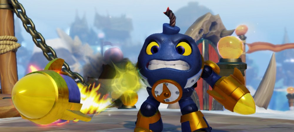 Next Skylanders lets you swap parts to form new toys photo