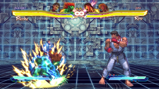 Street Fighter X Tekken DLC hits PC this week, discounted photo