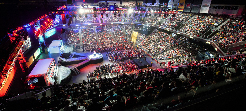 Trends of this Generation: The Rise of eSports photo